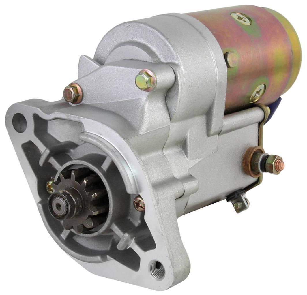 Starter Motor To Toyota Hiace Hilux 3l 5l 5le 2 2l 2 4l 2