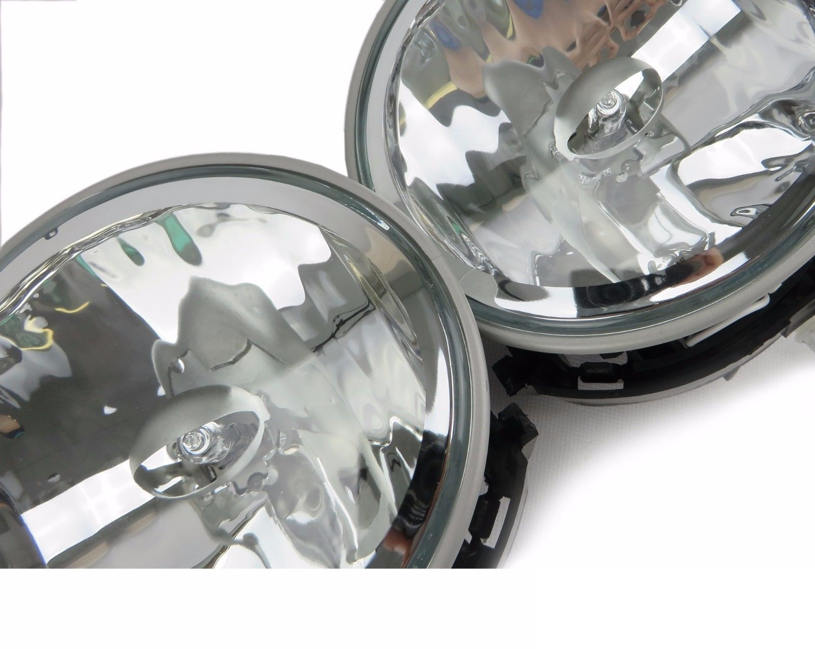 BA-BF XR6 XR8 Fog lights for Ford Falcon left and right Pair 2002