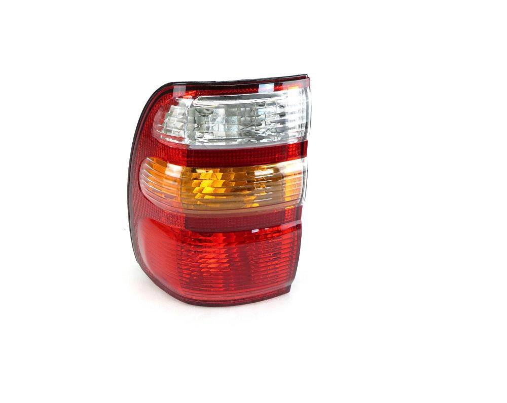 Tail lights left for toyota 100 series landcruiser  1998-2002