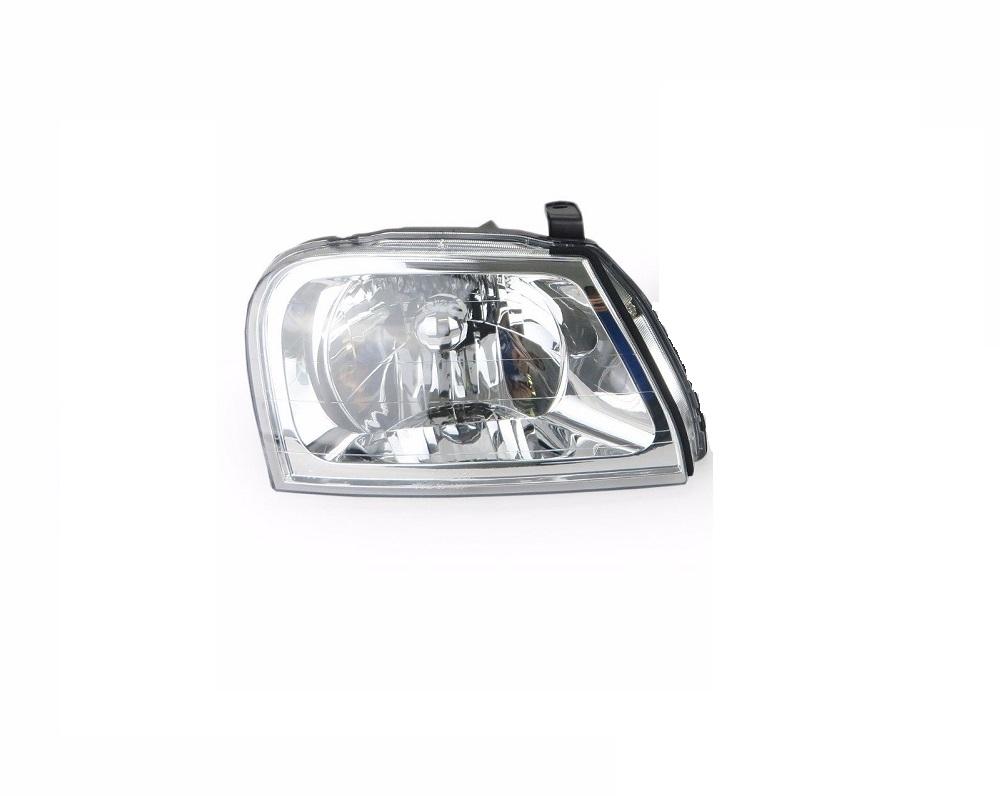 Head lights Right Sides for Mitsubishi triton MK  2001-2006 GLS