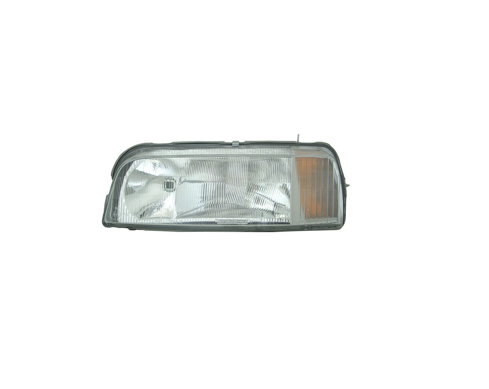 TAIL LIGHT WITH WHITE INDICATOR LENS FOR FORD FALCON AU2 TO BA WAGON 2000-2010