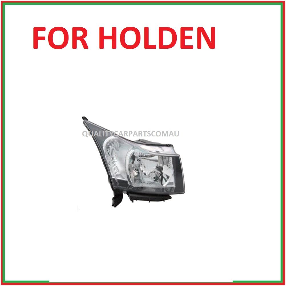Headlight Right Side for Holden Cruze JG sedan 2009-2011