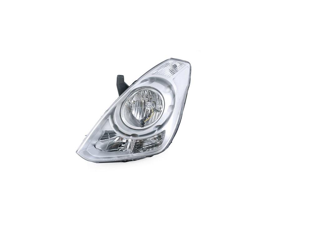 Headlights left for Hyundai iLoad,iMax 2008-2015