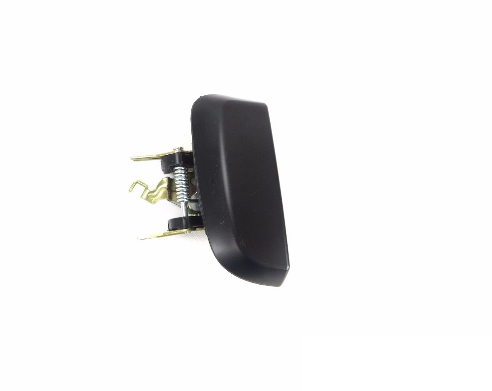 Door handle BLACK Right Side Rear for Nissan Pathfinder R51 2005-2013