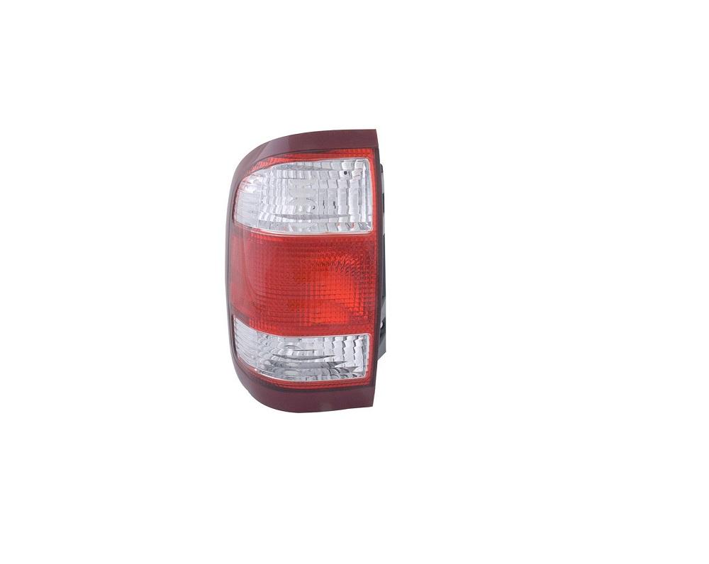 Tail lights left for Nissan Pathfinder R50 1999-2005