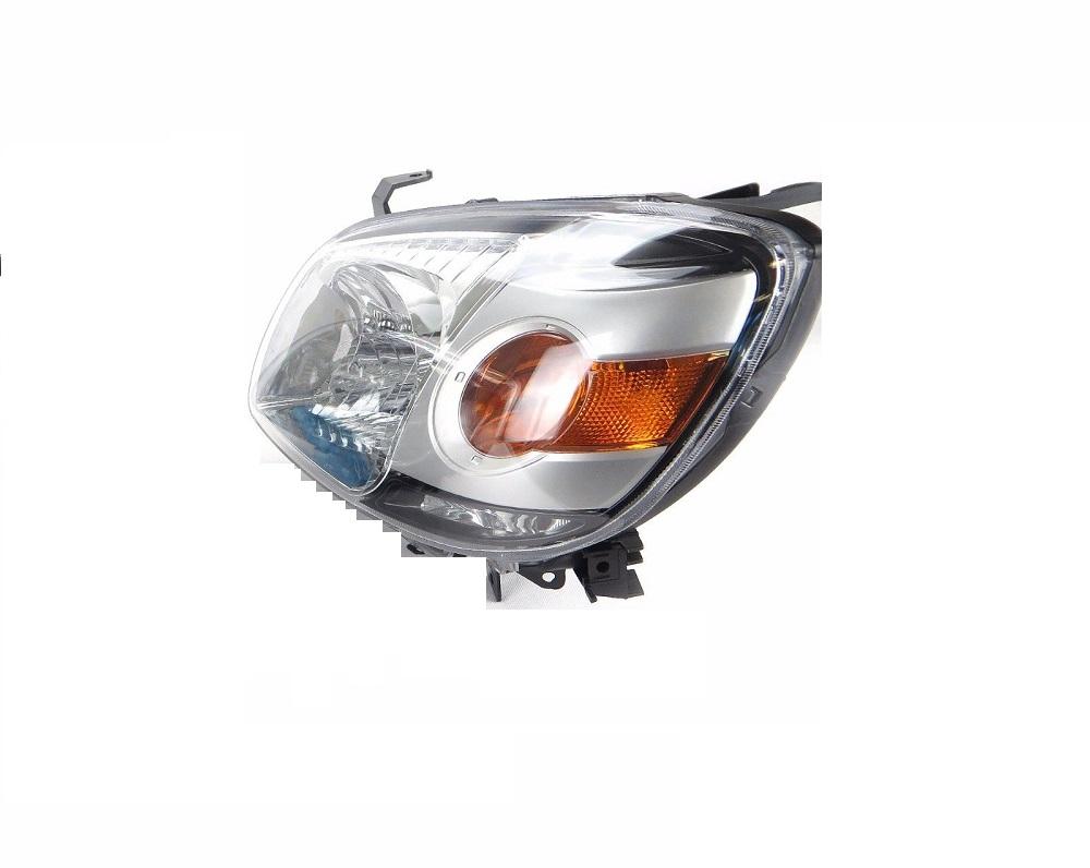 Headlights left for Mazda BT50 2006-2008