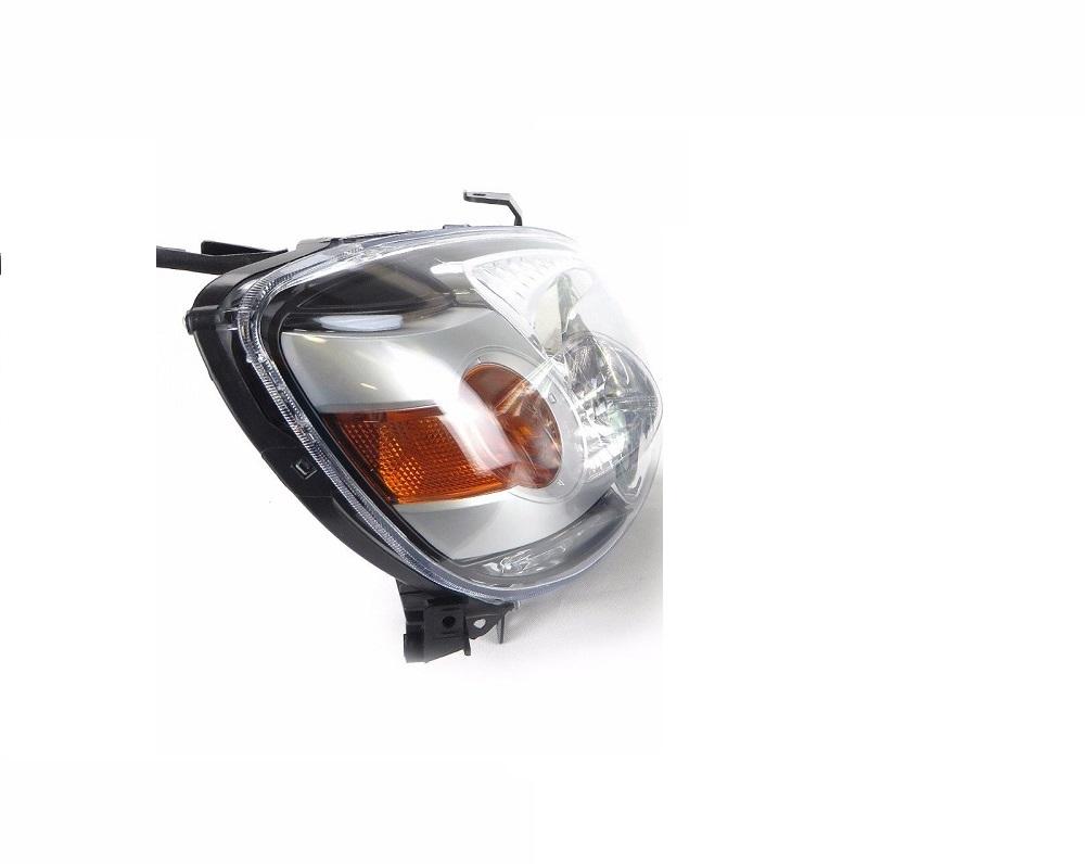 Headlights Right for Mazda BT50 2006-2008