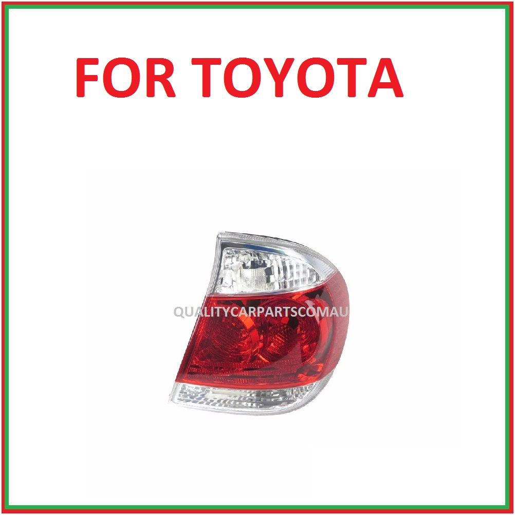 Tail light Right Side for Toyota Camry 2004-2006