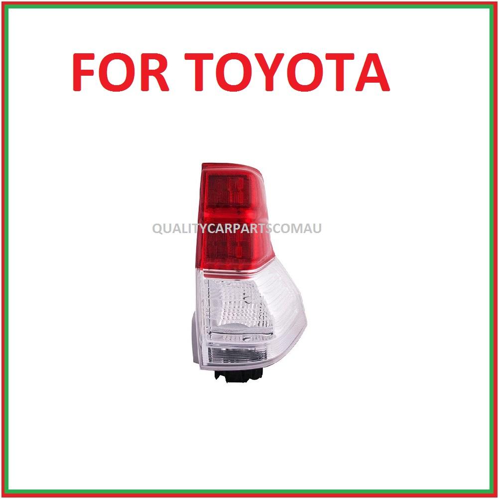 Tail lights Right for Toyota landcruiser Prado J150 2009-2013