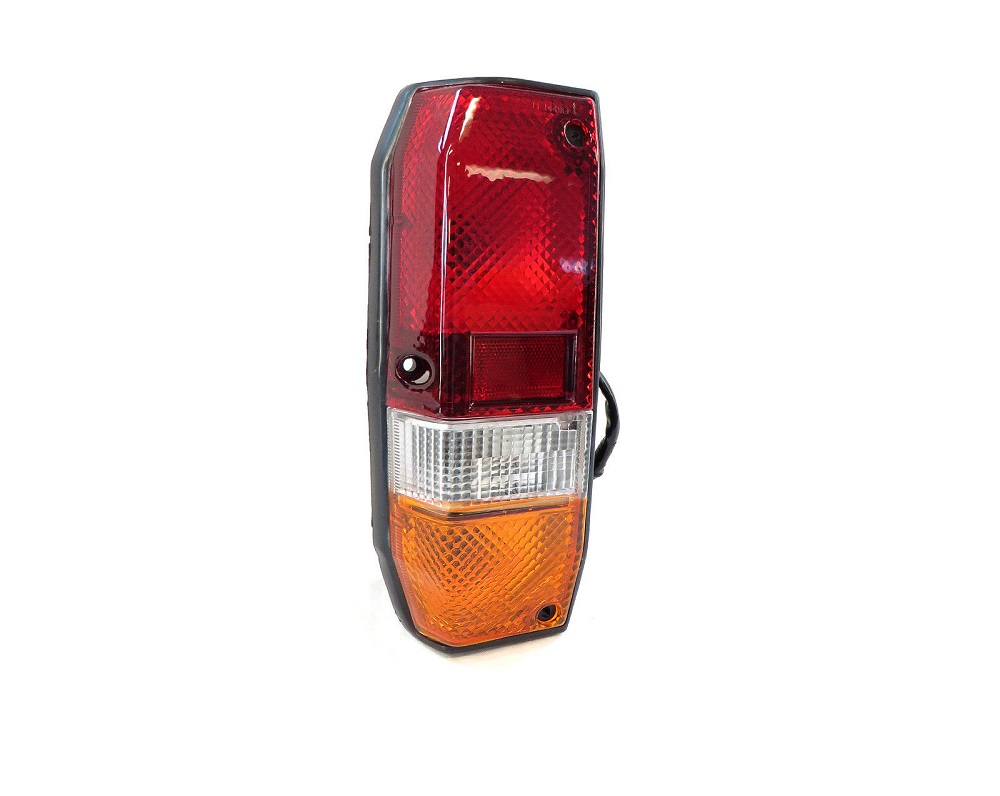 Tail light left side For toyota 70 series landcruiser troopy (wagon) 1985-2013