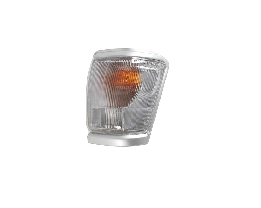 Corner park Lights (gray rim) Right Sides for toyota hilux 1997-2001