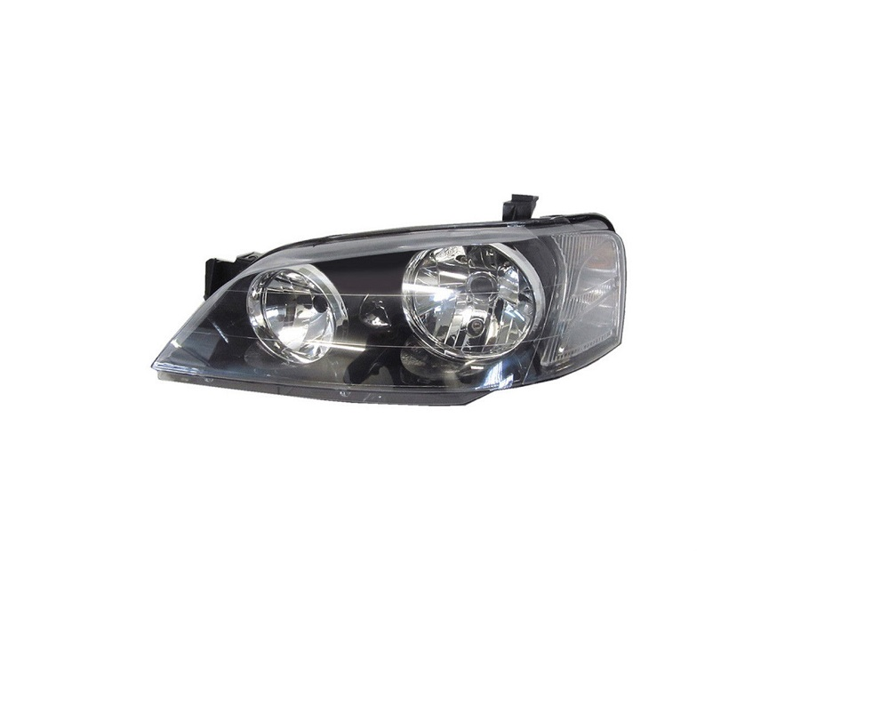 BA BF headlights Left sides 2002-2005 for Ford Falcon
