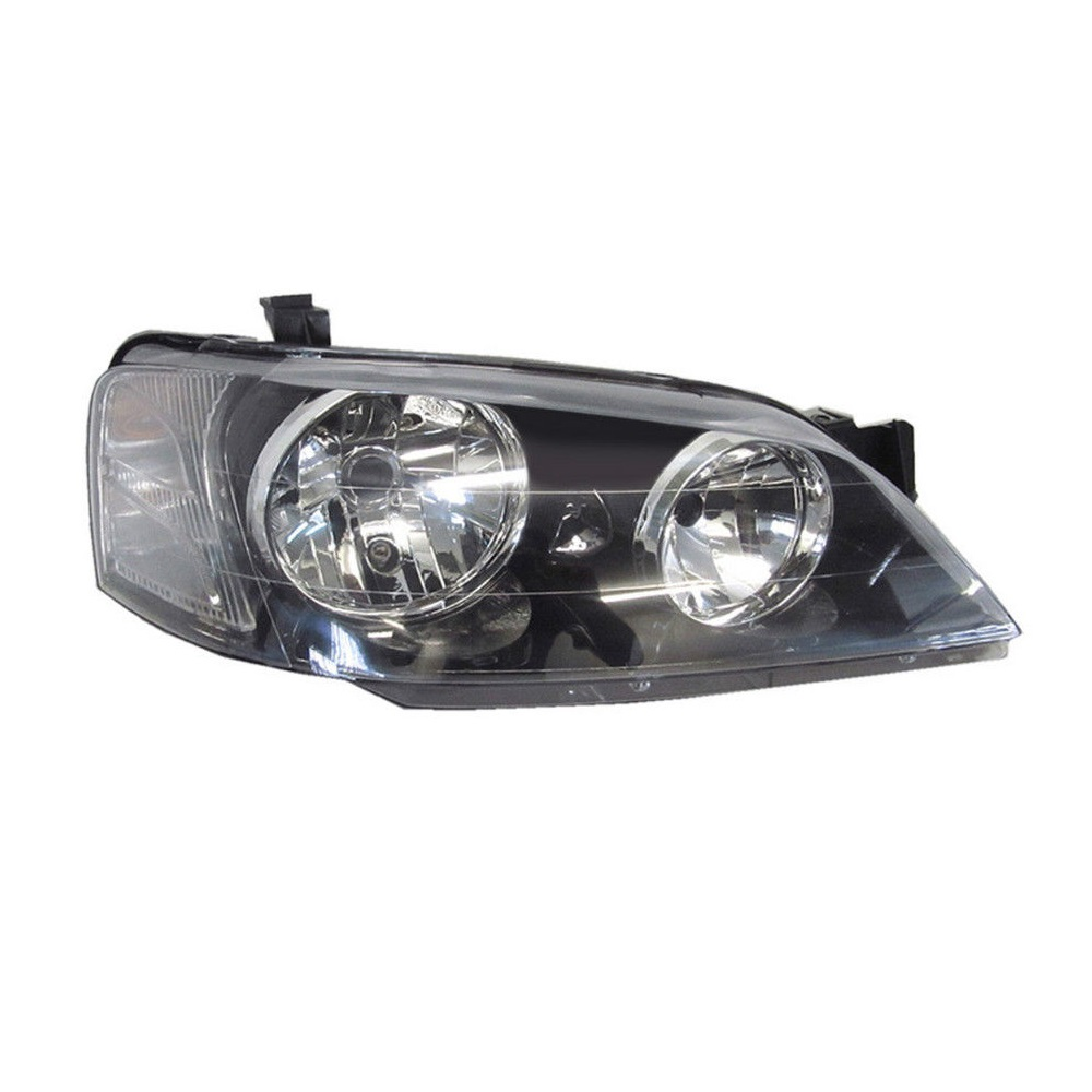 BA BF headlights Right sides 2002-2005 for Ford Falcon