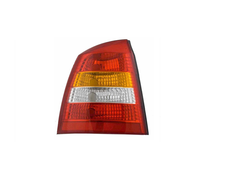 Tail lights left for Holden Astra TS 1998-2004
