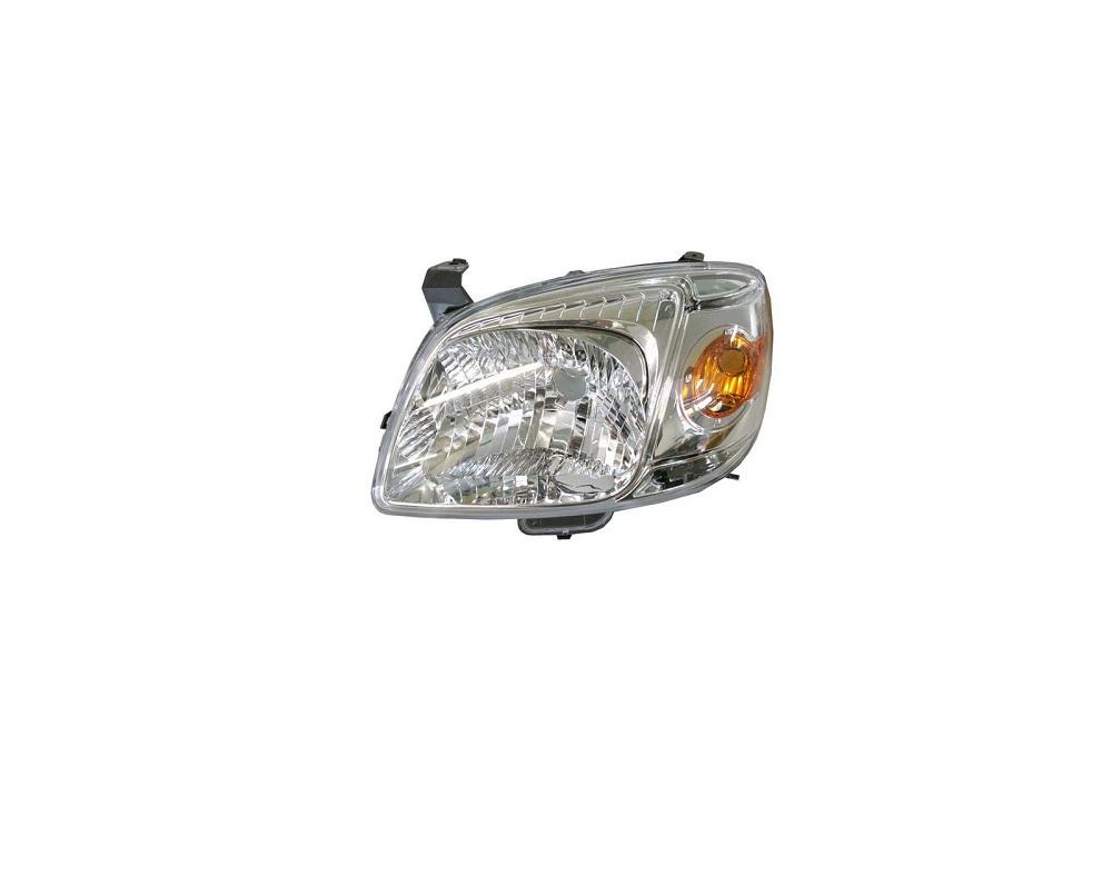 Headlights left for Mazda BT50 2008-2011