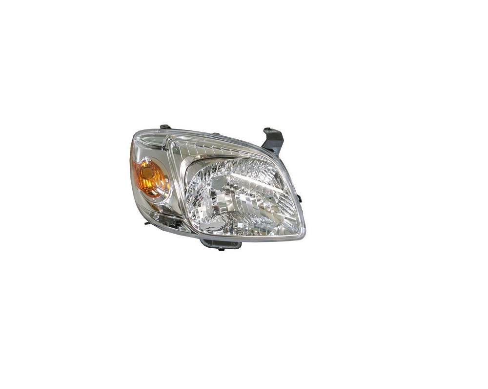 Headlights Right for Mazda BT50 2008-2011
