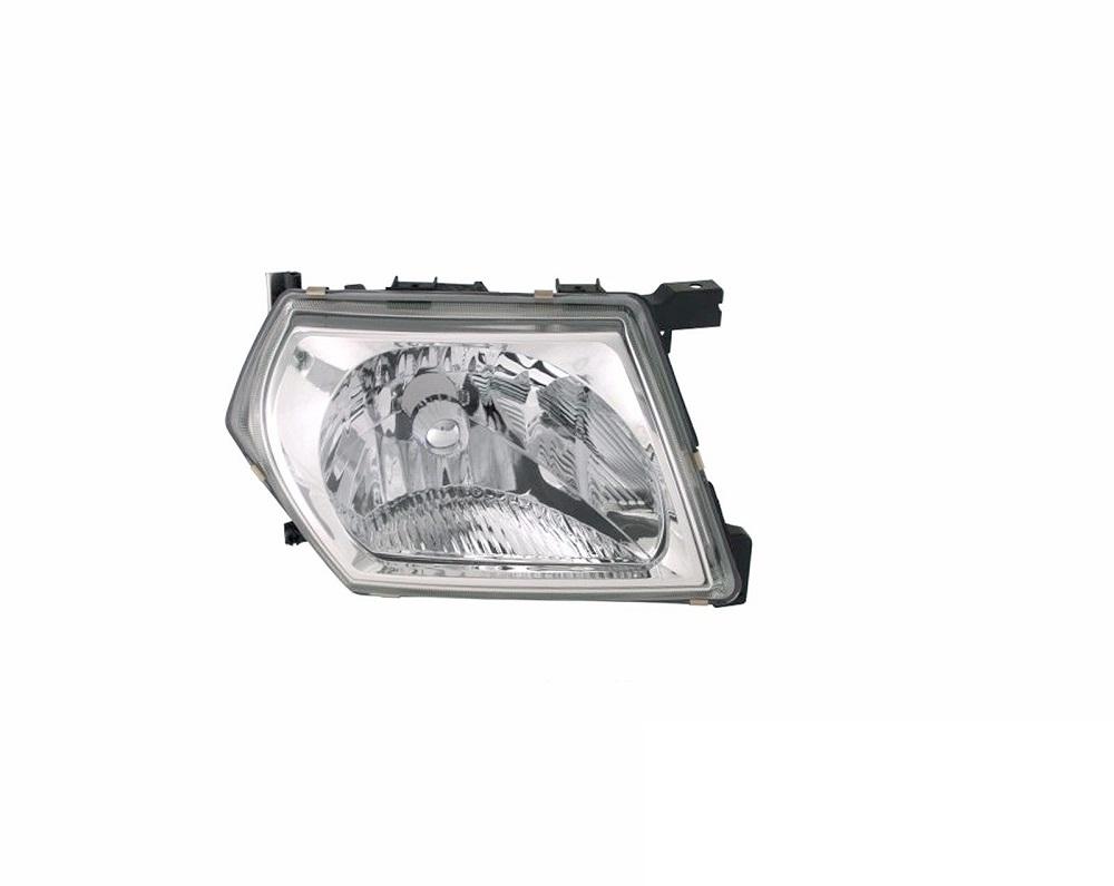 Headlight Right Side for Nissan Patrol Gu 2004-2014
