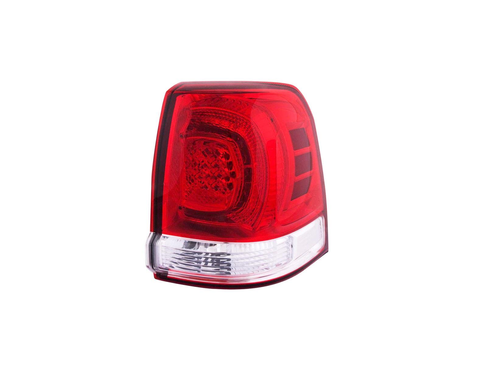 Tail light Right Side for Toyota landcruiser 200 series 2007-2014