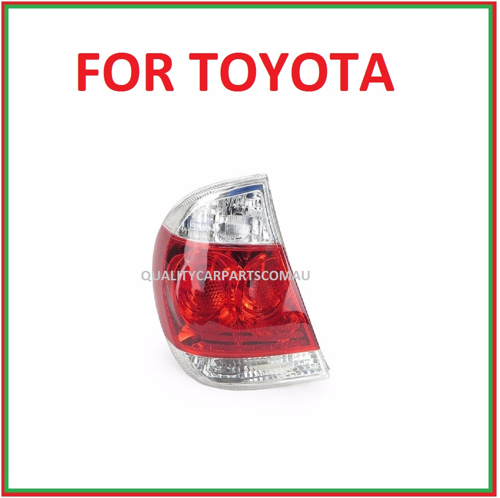 Tail light Left Side for Toyota Camry 2004-2006
