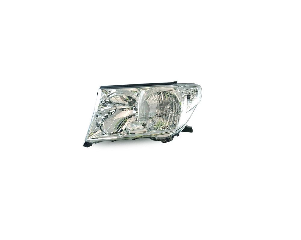 Headlights left for Toyota landcruiser 200 series 2007-2014