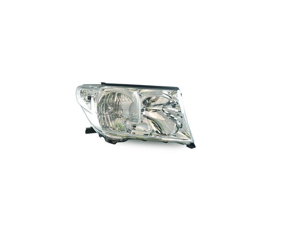 Headlights Right for Toyota landcruiser 200 series 2007-2014