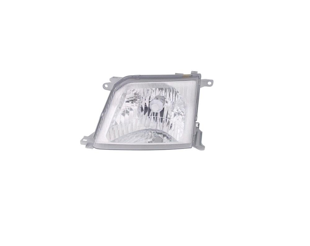 Headlights left for Toyota landcruiser Prado 2000-2003