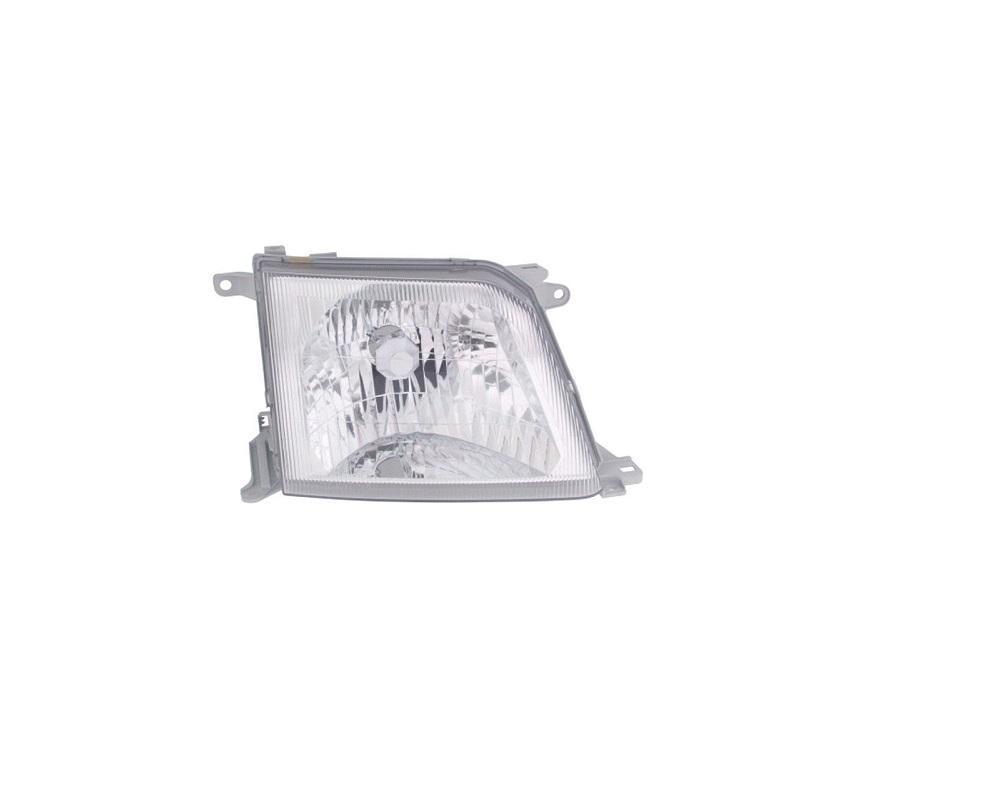 Headlights Right for Toyota landcruiser Prado 2000-2003
