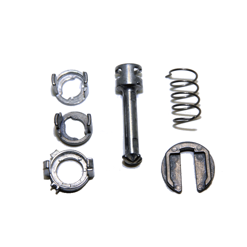 BMW E46 3 Series Right Left Front Door Lock Cylinder Repair Kit New Quali