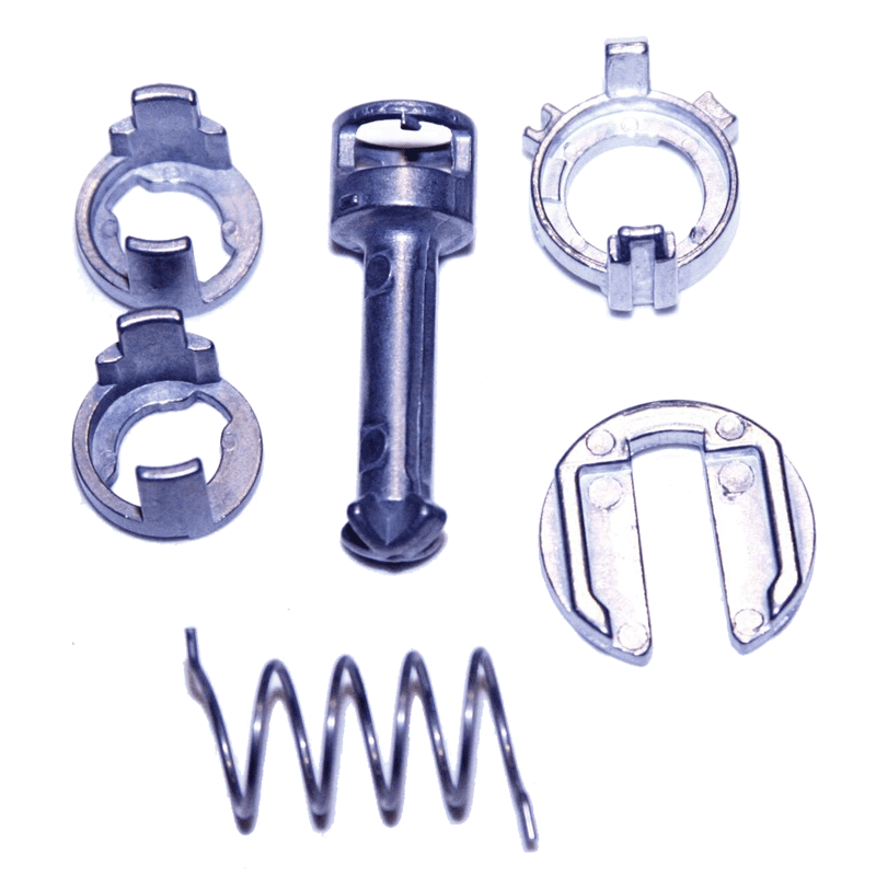 Door Lock Cylinder Repair Kit FOR BMW X5 E53 FRONT right / Left  ,NEW