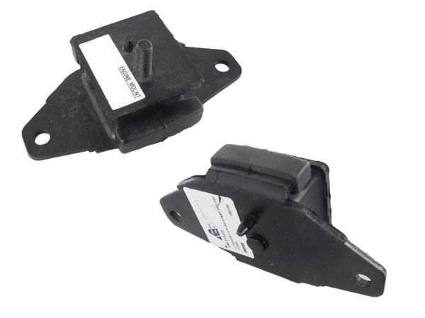 FRONT ENGINE MOUNT FOR TOYOTA LANDCRUISER 100 SERIES 1998-2007