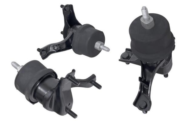 BOTTOM ENGINE MOUNT RIGHT HAND FOR TOYOTA AURION GSV40 2006-2012