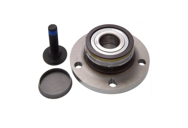 REAR WHEEL HUB FOR VOLKSWAGEN TIGUAN 5N 2008-ONWARDS