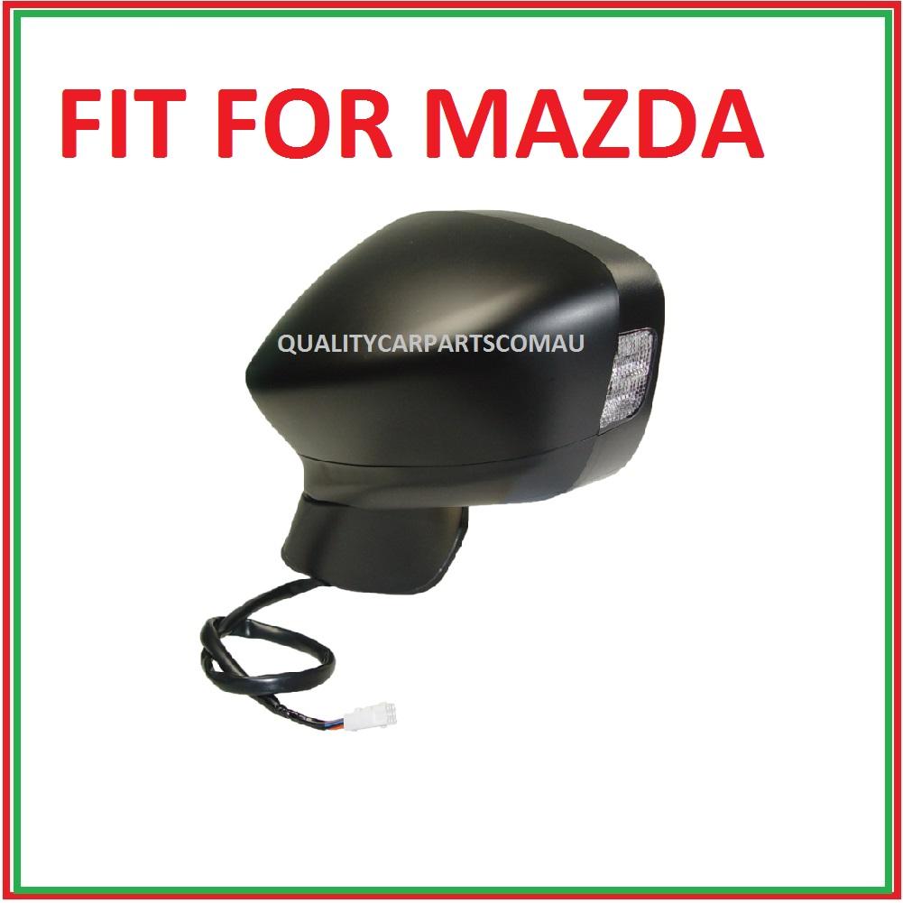 MAZDA 6 GJ DOOR MIRROR RIGHT HAND SIDE