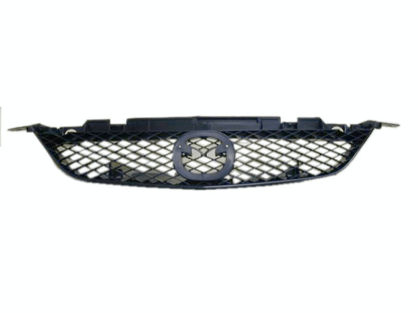 FRONT GRILLE FOR MAZDA 323 BJ SERIES 2 2001-2003