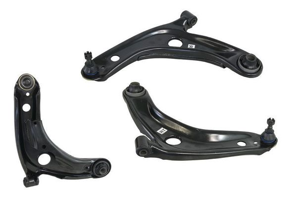 FRONT LOWER CONTROL ARM LEFT HAND SIDE FOR TOYOTA PRIUS C NHP10 2012-ONWARDS