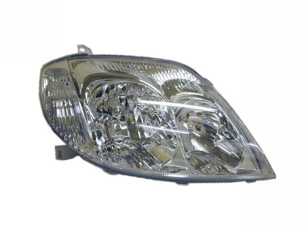 HEADLIGHT RIGHT HAND SIDE FOR TOYOTA COROLLA ZZE122 2004-2007