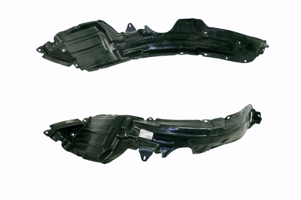 GUARD LINER RIGHT HAND SIDE FOR TOYOTA ECHO NCP10 1999-2002