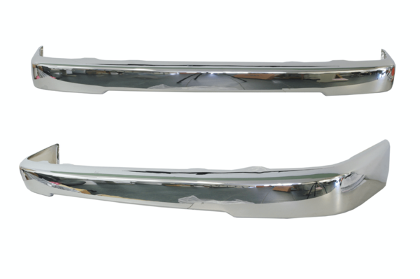 FRONT BUMPER BAR COVER FOR TOYOTA HILUX RN147 1997-2001