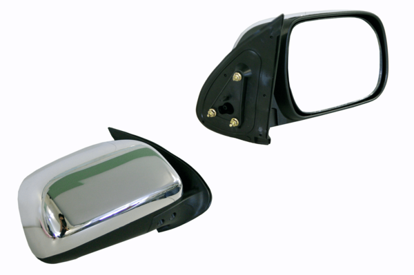 DOOR MIRROR RIGHT HAND SIDE FOR TOYOTA HILUX 2005-2011