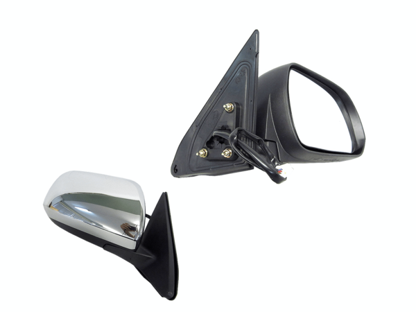 DOOR MIRROR RIGHT HAND SIDE FOR TOYOTA KLUGER GSU40 2007-2010