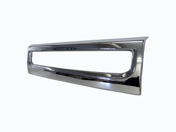 FRONT BUMPER BAR MOULD FOR TOYOTA LANDCRUISER VDJ70 SERIES 2007-ONWARDS