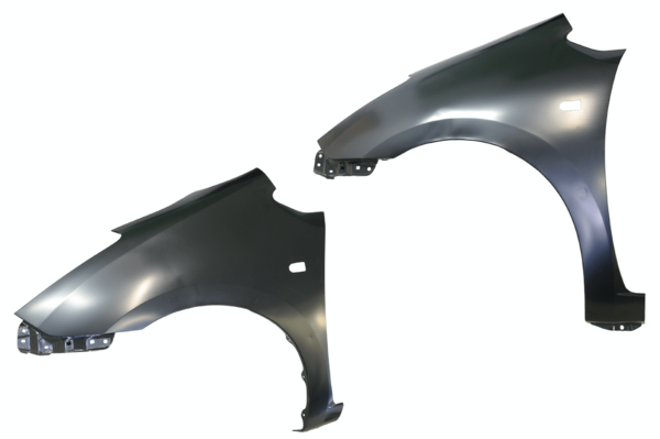 GUARD LEFT HAND SIDE FOR TOYOTA PRIUS HW20 2003-2009