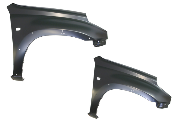 GUARD RIGHT HAND SIDE FOR TOYOTA RAV4 ACA20 SERIES 2000-2005