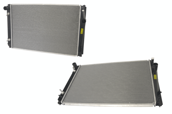 RADIATOR FOR TOYOTA RAV4 ACA30 SERIES 2006-2012