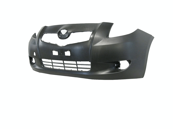 FRONT BUMPER BAR COVER FOR TOYOTA YARIS NCP90 2005-2008