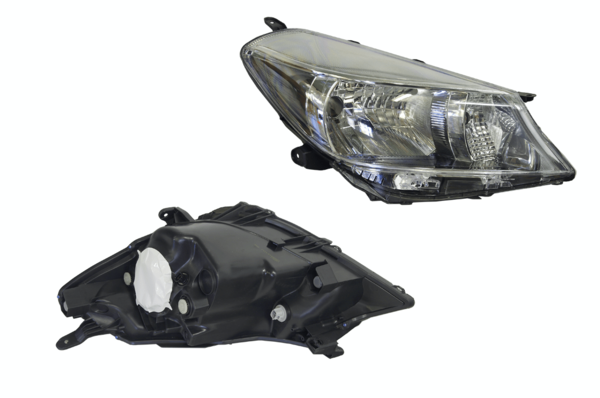 HEADLIGHT RIGHT HAND SIDE FOR TOYOTA YARIS NCP130 2011-2014