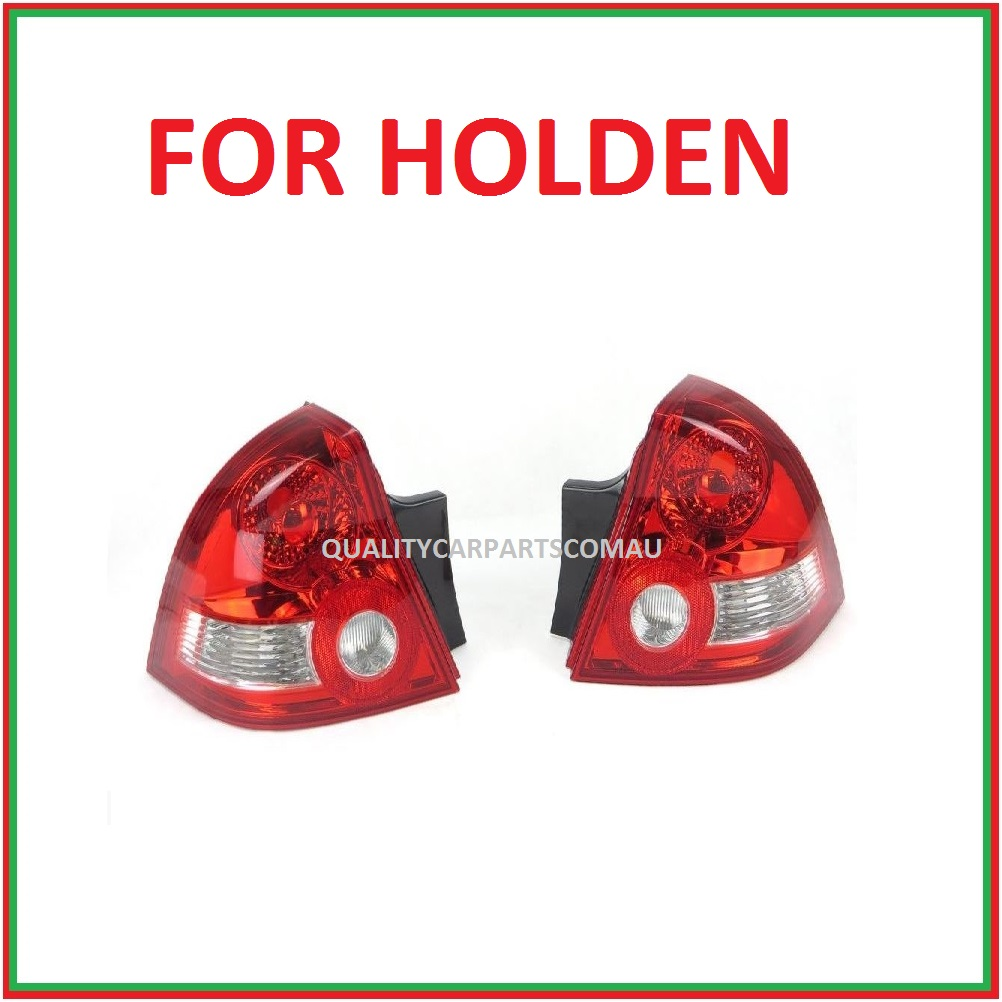 Tail lights for Holden Commodore VY 2002-2004 pair