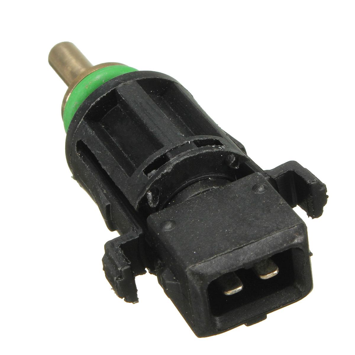 Coolant hose Temperature Sensor BMW E46 E92 E90 E39 E53 X5 X6 X3 E81 E87 F30 F10