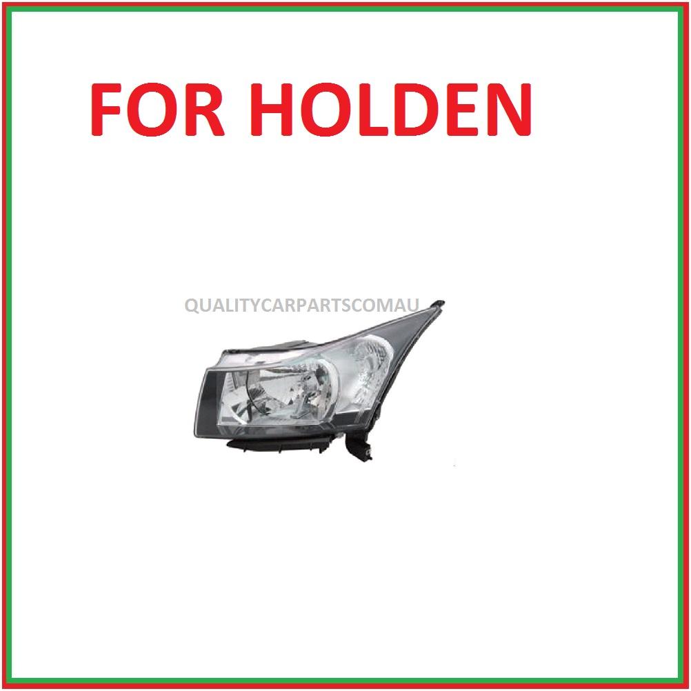 Headlight Left Side for Holden Cruze JG sedan 2009-2011