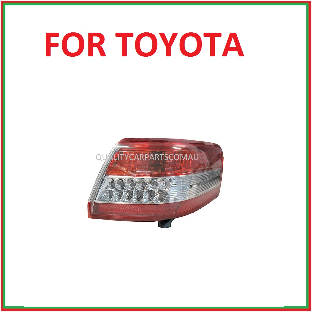 Tail light Right Side for Toyota Camry 2009-2011